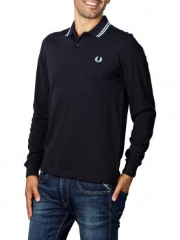 Image of Fred Perry Polo Shirt 608