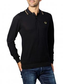 Image of Fred Perry Pullover 102