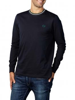 Image of Fred Perry Polo Shirt navy