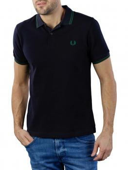 Image of Fred Perry Polo Pique Shirt J73