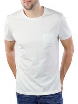 Image of Gant Sunfaded SS T-Shirt eggshell