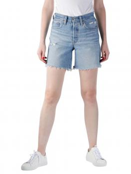 Image of Levi's 501 Mid Thigh Short luxor street short