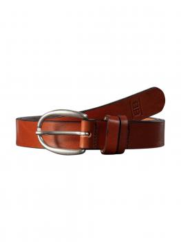 Image of Sandy dark brown Belt 3cm by BASIC BELTS