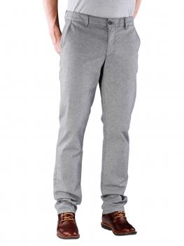 Image of Alberto Lou-J Pant Retro Slim light grey