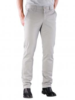 Image of Alberto Lou Pant Slim light grey