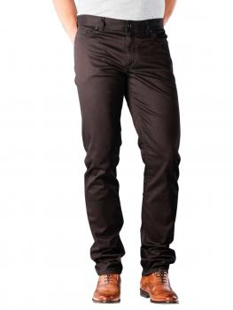 Image of Alberto Pipe Pant Dynamic Superfit off black
