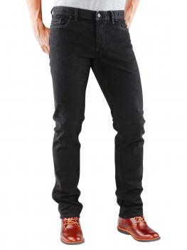 Image of Alberto Pipe Jeans Superfit Double black