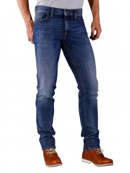 Image of Alberto Pipe Jeans Authentic Denim blue