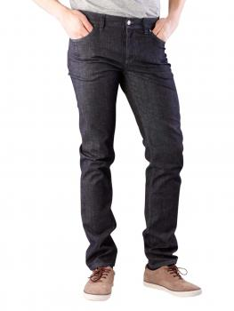 Image of Alberto Pipe Pant dark blue