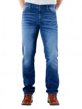 Image of Alberto Pipe Jeans Cosy blue