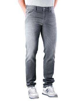 Image of Alberto Pipe Jeans Slim Cosy grey