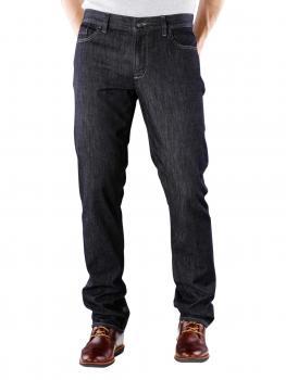 Image of Alberto Pipe Jeans Light Denim navy