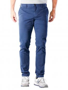 Image of Alberto Rob Pant Slim dark blue