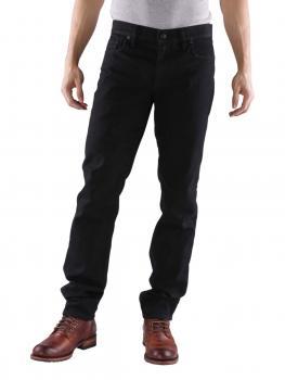 Image of Alberto Pipe Jeans black