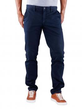 Image of Alberto Lou Pants Superfit dark blue