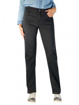 Image of Angels Dolly Jeans Straight asphalt grey