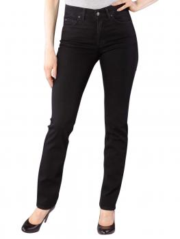 Image of Angels Cici Jeans Power Stretch jetblack