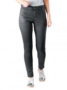 Image of Angels Malu Zip Jeans Slim black