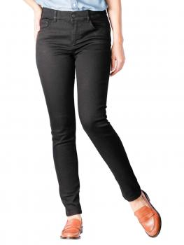 Image of Angels One Size Jeans black