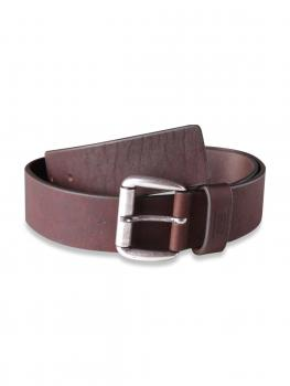 Image of Charlie juchte 40mm by BASIC BELTS