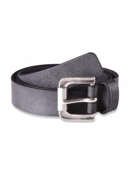 Image of Vicky black 30mm by BASIC BELTS