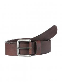 Image of John juchte Belt 45mm by BASIC BELTS