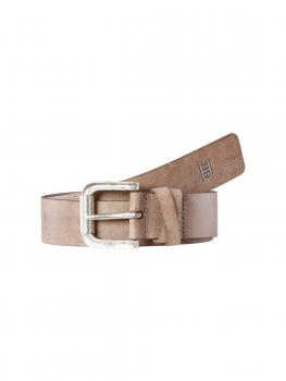 Image of Sue taupe 40mm by BASIC BELTS