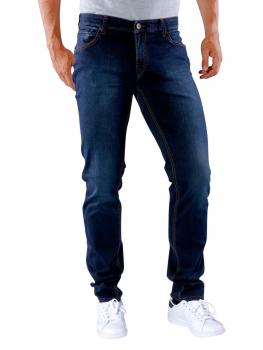 Image of Brax Chuck Jeans blue black