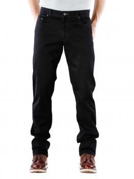 Image of Brax Cooper Pant Straight Fit perma black