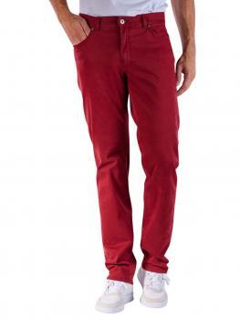 Image of Brax Cooper Jeans Straight Fit merlot