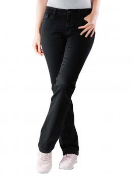 Image of Cross Jeans Lauren Regular Bootcut Fit dark
