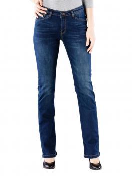 Image of Cross Jeans Lauren Regular Bootcut Fit blue