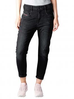 Image of Diesel Fayza Boyfriend Jeans 69BG