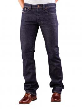 Image of Diesel Larkee Jeans Straight dark blue 84HN