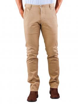 Image of Dockers Pants Alpha Slim Fit new british khaki