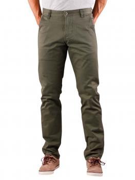 Image of Dockers Pants Alpha Slim Fit olive