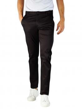 Image of Dockers Alpha Pant Khaki Slim Fit black