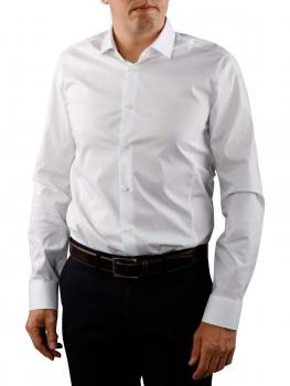 Image of Einhorn William Shirt Body Fit white uni