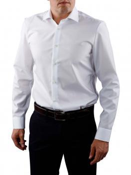 Image of Einhorn Hai Shirt white