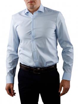 Image of Einhorn Hai Shirt light blue