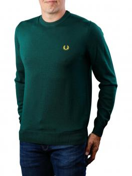 Image of Fred Perry Pullover grün