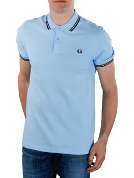 Image of Fred Perry Twin Tipped Shirt A66