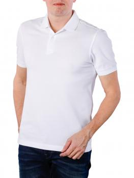 Image of Fred Perry Twin Tipped Shirt white/white