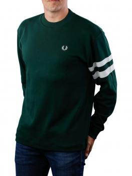 Image of Fred Perry Pullover F40 grün