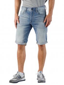 Image of G-Star Sato Denim Shorts lt aged