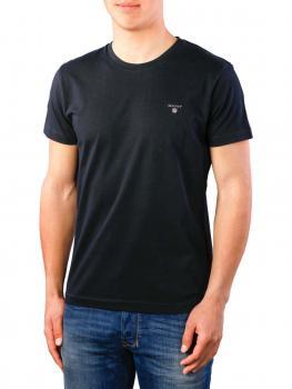 Image of Gant The Original T-Shirt black