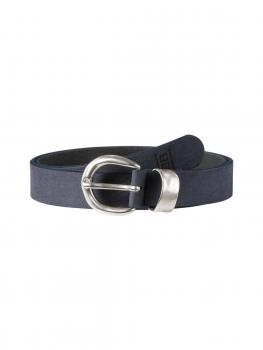 Image of Juli blue 30mm by BASIC BELTS