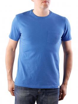 Image of Lee Pocket T-Shirt workwear blue