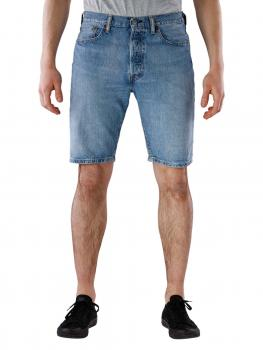 Image of Levi's 501 Hemmed Short livin easy ltwt
