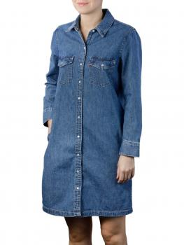 Image of Levi's Selma Dress going steady